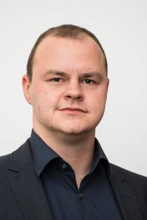 Martin Müller vom ESBD wird von RECARO interviewt.
